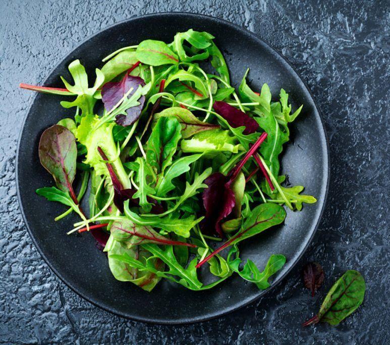 Nutrilicious Delight Salad