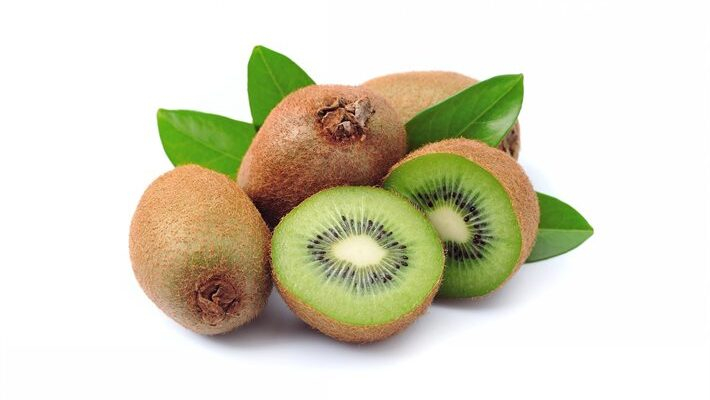 THE BENEFITS OF KIWI FRUITS