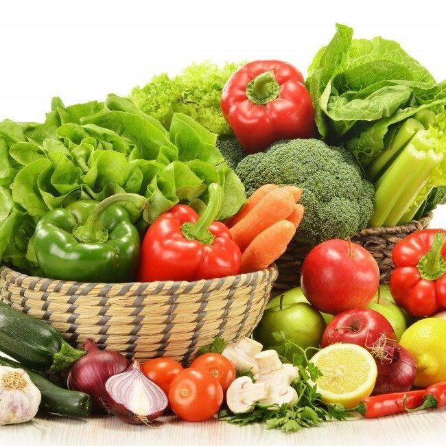 Benefits of Vegetables