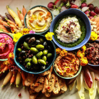 Plant-Based Appetizers
