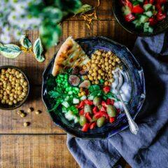 Nutritious Main Dish