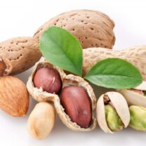 Benefits of Seeds and Nuts